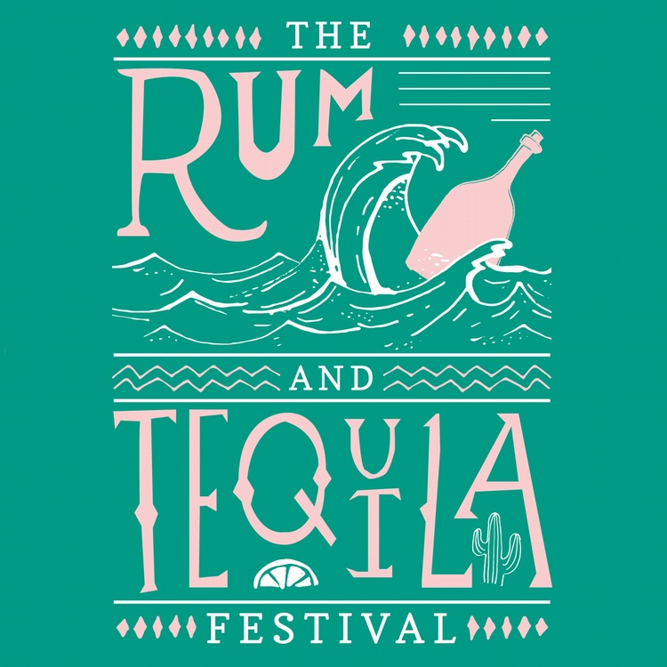 The North Cornwall Rum & Tequila Fest 2019 Roundup